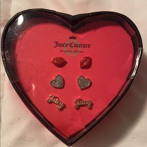 Juicy Couture Earrings Jewelry